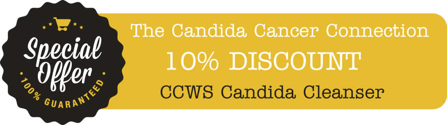 Candida Cancer Book Offer Candida Cleanser