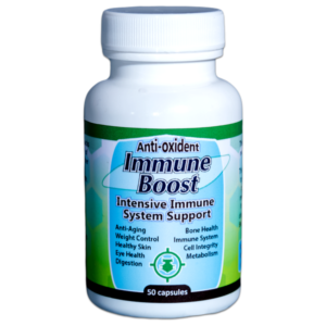 Morenga Immune Boost