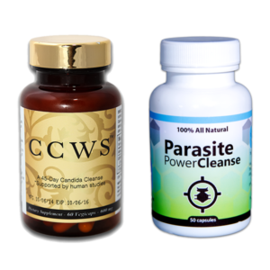 Candida & Parasite Cleanse