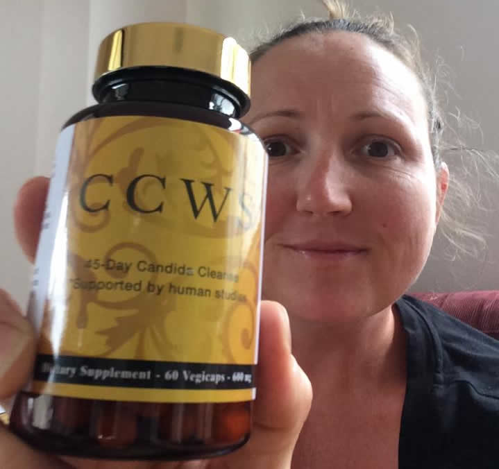 ccws candida cleanser review