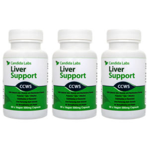 Liver Support Triple Pack